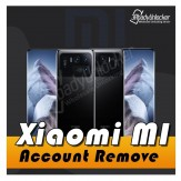 Xiaomi Reactivation Lock Remove |Only Europe - API Fast instant to 12h|