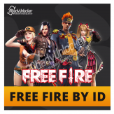 Free Fire 583 Diamonds OR 1092 Diamonds